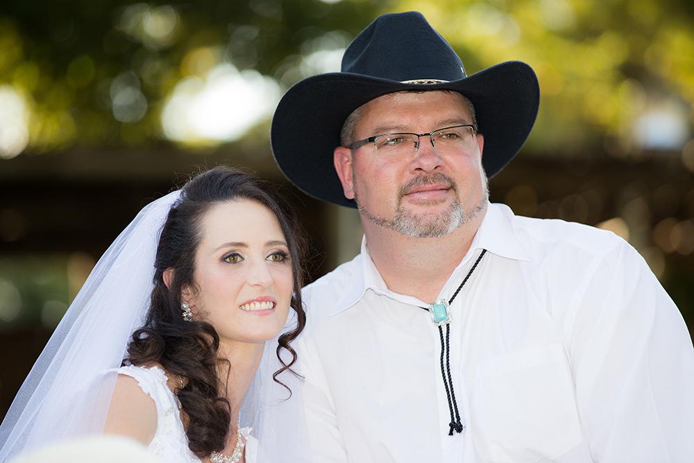 Brett & Taryn